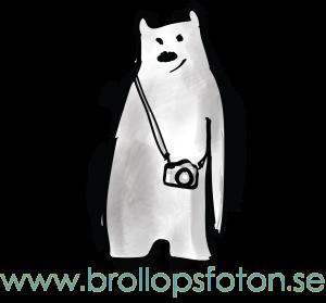 ORIGINAL BRÖLLOPSFOTON
