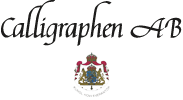 calligraphen-logga001