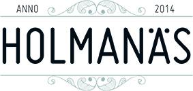 Holmanas vintage mint