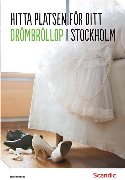 SCHO 3537 - Bröllopsmässan Flyer A4.indd