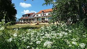 Smygehus Havsbad Restaurang veranda 2webb