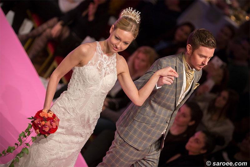 Bröllopsmässan 2015