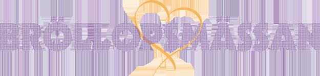 Bröllopsmässan Retina Logo
