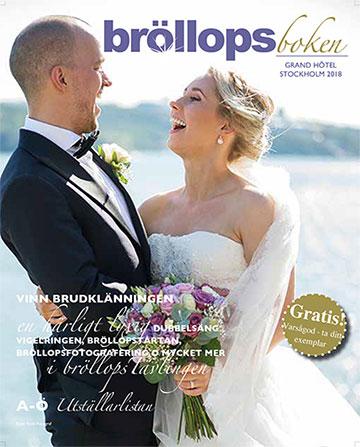 Bröllopsboken