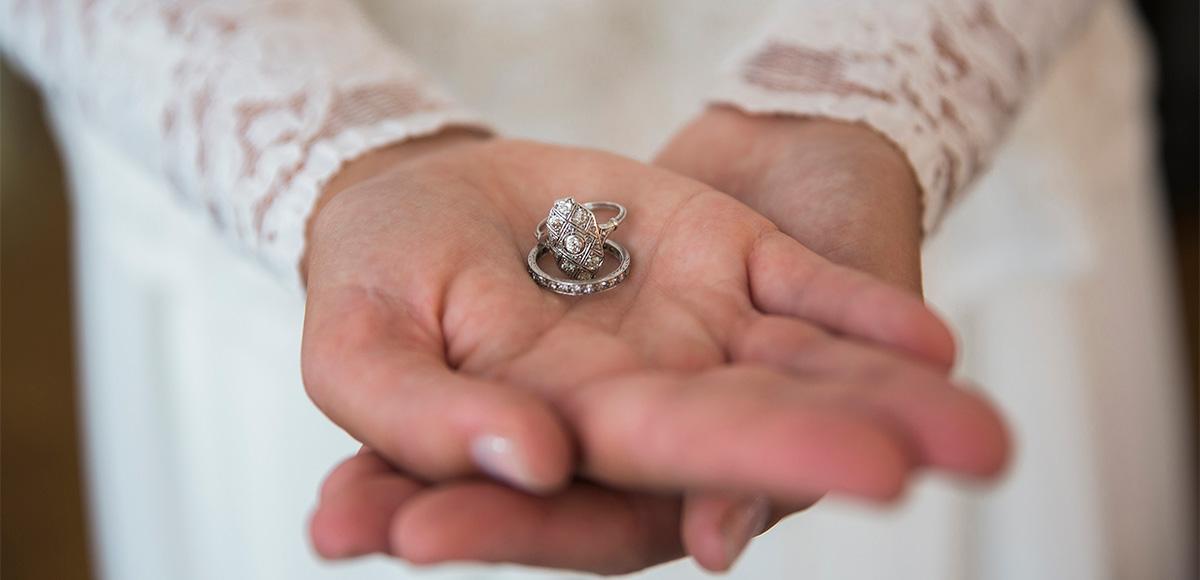 Bröllopsmässan